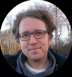 Dr. Ulf Gausmann